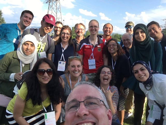 Peluang Anda Sertai Program Guru Antarabangsa di CERN, Geneva 2020!
