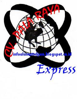 Alamat Ekspedisi Pala Raya Express