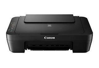 Canon PIXMA MG2525 Drivers Download And Review