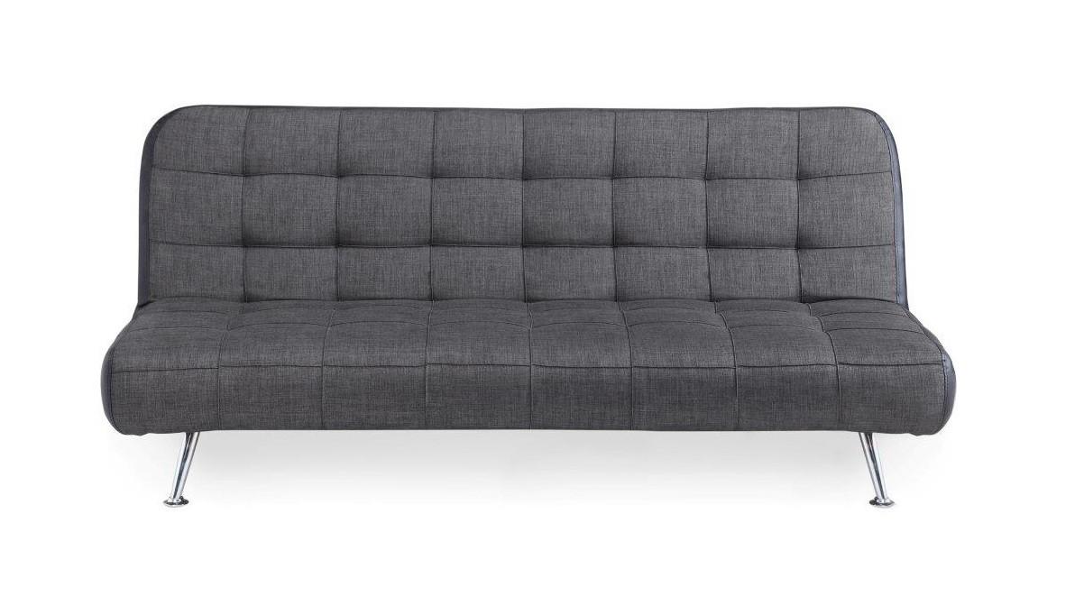 26 sof s e sof s cama conforama 2016 decora o e ideias for Sofa cama individual conforama