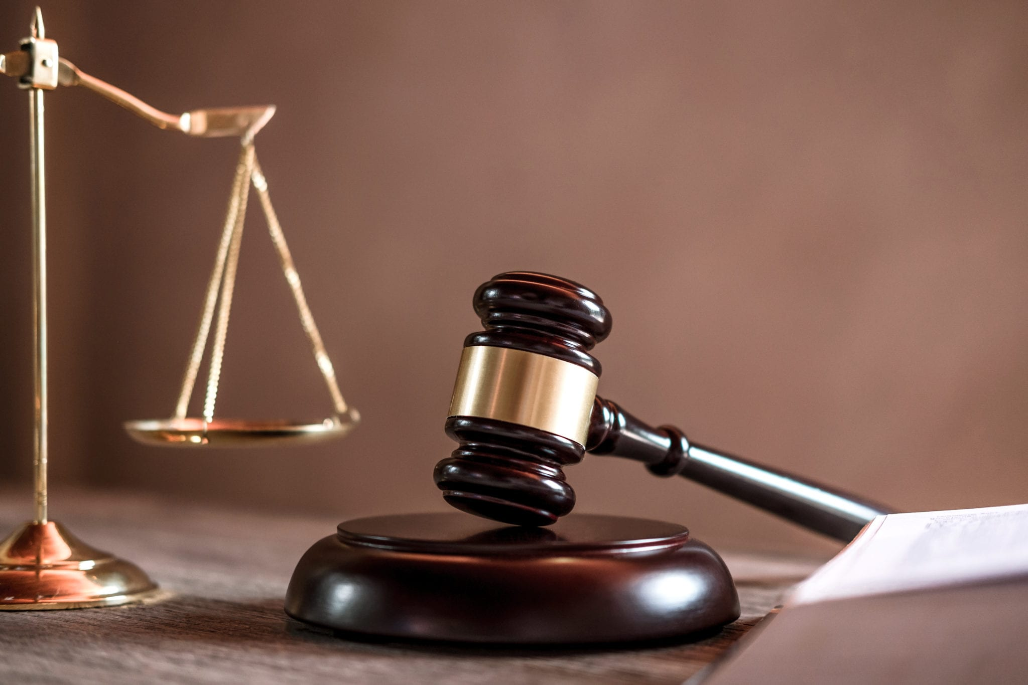 Nigerian Judge Throws Out Case Against 47 Men For Homosexuality!