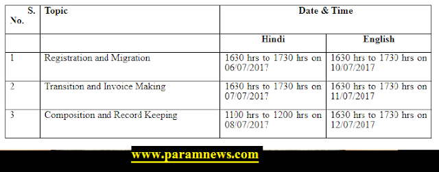 gst-ki-master-class-is-organized-by-cbec-paramnews-time-date