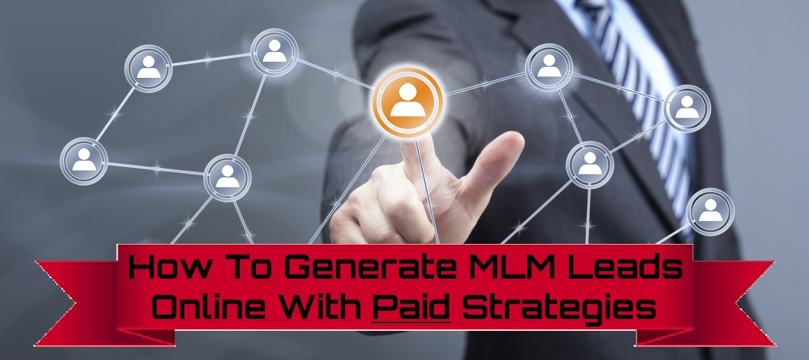 generate mlm leads online