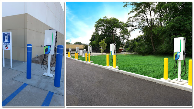 Gyre 9 Completes Phase I Manufacturing of JuiceBar's Gen 3 Electric Vehicle Charger