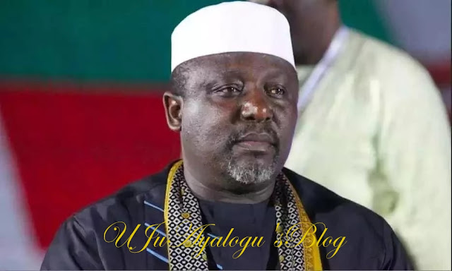 Imo election: Don't live in fool's paradise – INEC tells Gov. Okorocha