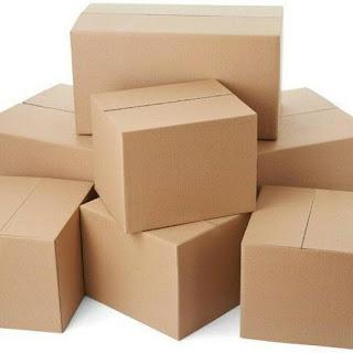 jasa kirim paket ke luar negeri