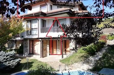 Apartment for sale Kosharitsa (Nesebar) € 25,900 70 m2