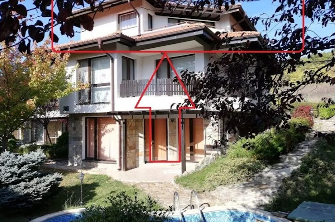 Apartment for sale Kosharitsa (Nesebar) € 25,900 70 m2