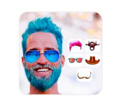 Beard Face Editor APK