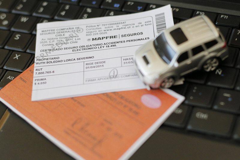 Nuevo permiso de circulación digita