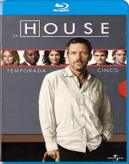 Doctor House – Temporada 5 [5xBD25] *Subtitulada