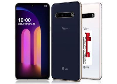 إل جي LG V60 ThinQ 5G مواصفات و سعر موبايل  إل جي  LG V60 ThinQ 5G - هاتف/جوال/تليفون  إل جي LG V60 ThinQ 5G - البطاريه/ الامكانيات و الشاشه و الكاميرات هاتف إل جي LG V60 ThinQ 5G - هاتف إل جي في 60 ثينك الجيل الخامس 5G (شبكات اتصال)