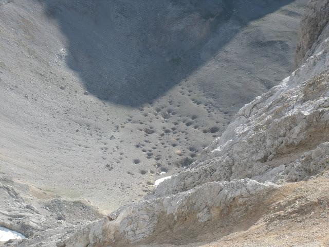Rutas Montaña Asturias: Jou de los Boches