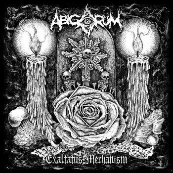 "ABIGORUM - ""EXALTATUS MECHANISM"""