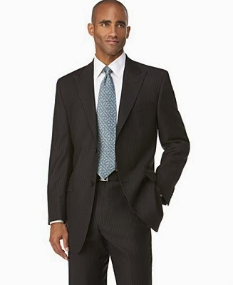 35e2103ac64da Fashion Portfolio  Tips para hombres  ¿cómo combinar un traje negro