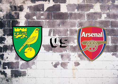 Norwich City vs Arsenal  Resumen y Partido Completo