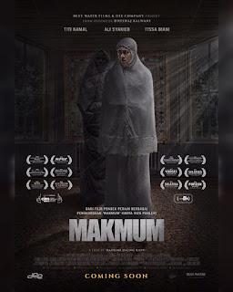 Film Makmum (2019) Full Movie