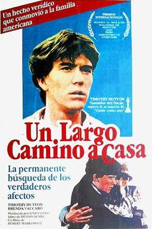 UN LARGO CAMINO A CASA (A Long Way Home) (1982) Ver Online - Español latino