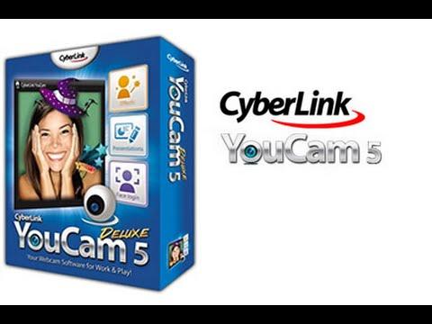 تحميل افضل برنامج التصوير CyberLink YouCam 5 2015 - عالم