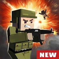 Block Gun: FPS PvP War – Online Gun Shooting Mod Apk