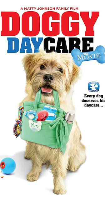 عندما تتعرض دار رعاية نهارية محبوبة للكلاب للتهديد بالإغلاق ، يحشد كلب شوارع رائع يُدعى Mutt أصدقاءه من الكلاب لإنقاذهم.