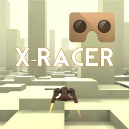 VR X Racer