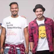 Fiz a Minha Parte – Thiago Martins, Sorriso Maroto
