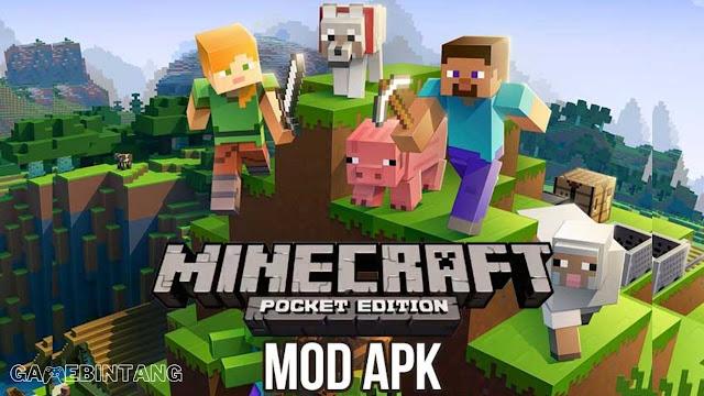 cara download minecraft