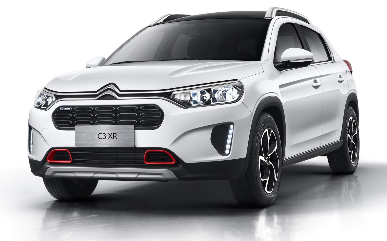 novo citroen aircross 2020 chega ao mercado em outubro car blog br. Black Bedroom Furniture Sets. Home Design Ideas
