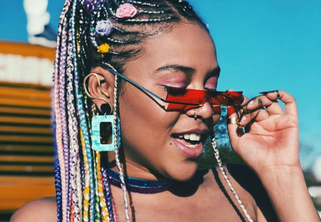 Tongues Wagging As Fans Learn Sho Madjozi Is Older Than Makhadzi!