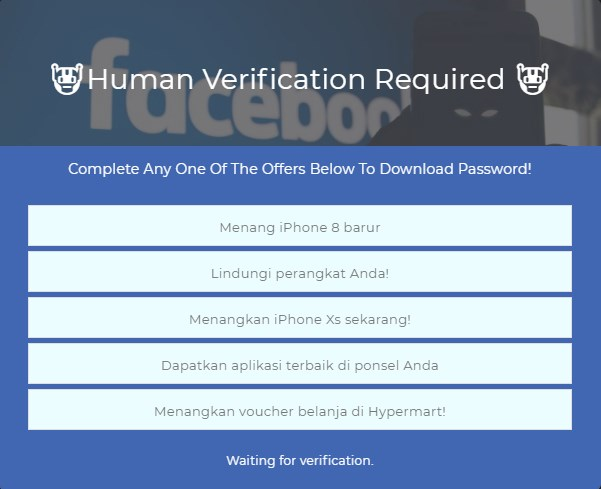 hack facebook online