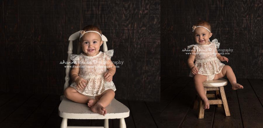 eugene oregon baby and child portrait photographer
