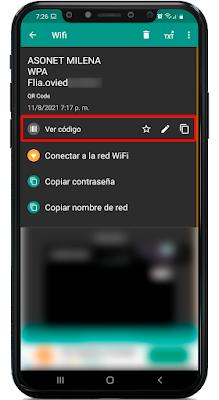 cómo conectarme a una red WiFi sin la contraseña