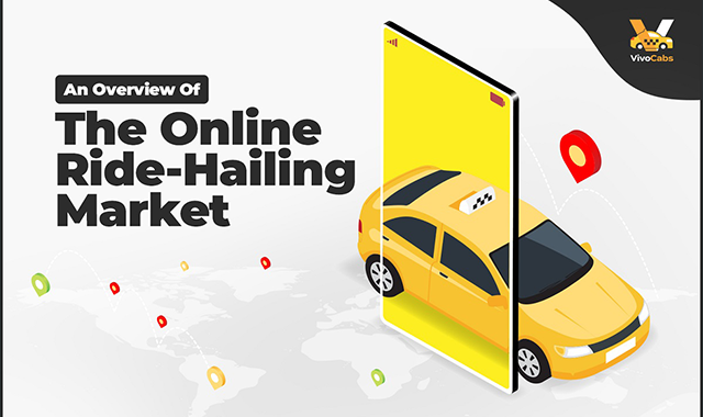 Current State of the Ride-Hailing Market & Business Opportunities