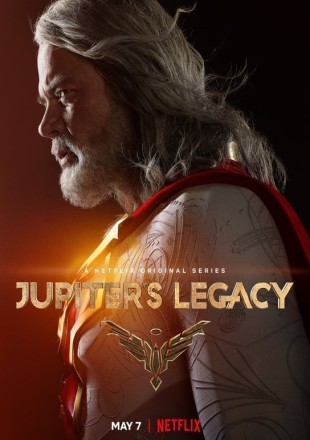 Jupiters Legacy 2021 All Episodes Season 1 HDRip 720p