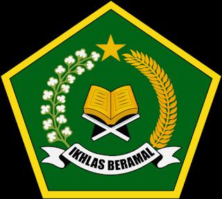 Logo Kementerian Agama png
