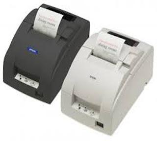 Printer TM22