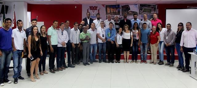 Audiência Pública discute proteção das lagoas do município de Alagoinhas