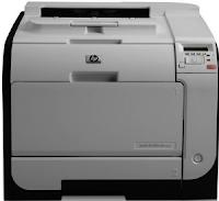 HP Color LaserJet CP1510 Driver Download