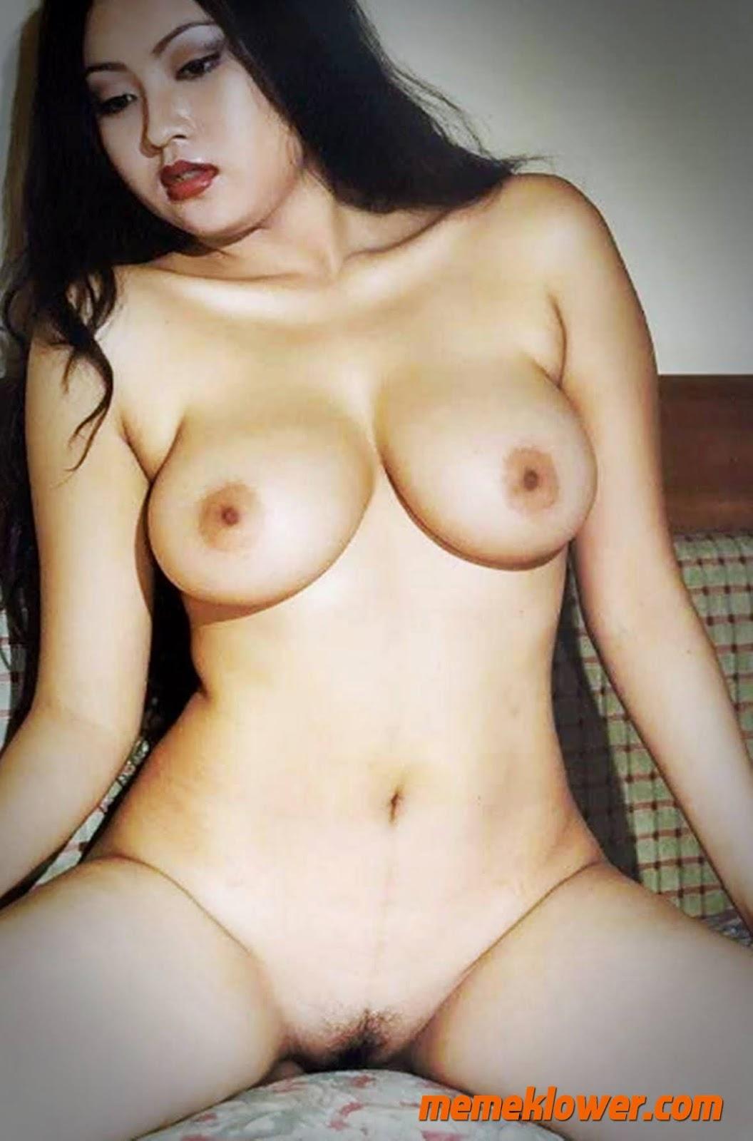 foto-bugil-tante-cantik-body-sexy