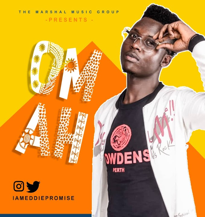 Hot Music: Omah - Eddie Promise