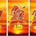 Гороскоп на 2021 год для огненных знаков зодиака от новосибирского астролога