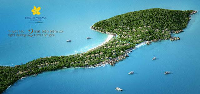 Biệt thự Premier Village Phu Quoc Resort
