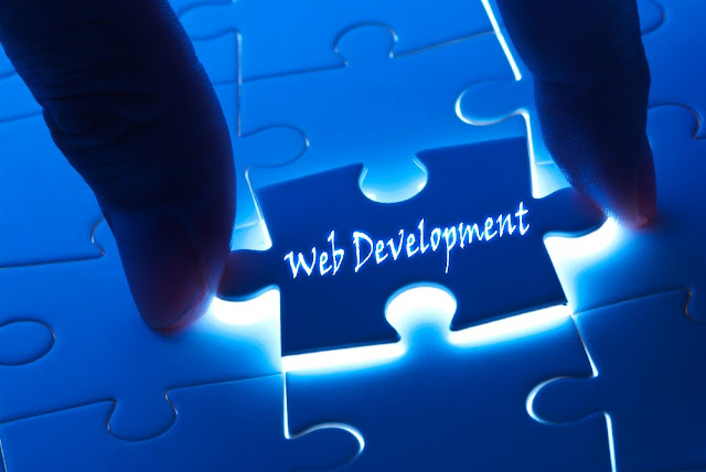 A complete overview of Web Development from user perspective