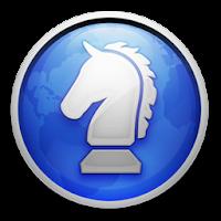 Sleipnir Browser Logo