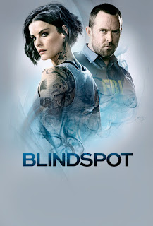 How Many Seasons Of Blindspot Is There?