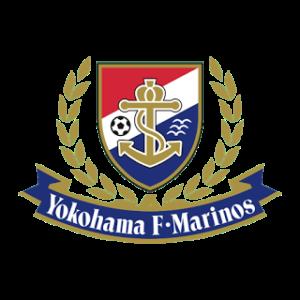 Yokohama F. Marinos Kits Dream League Soccer 2019