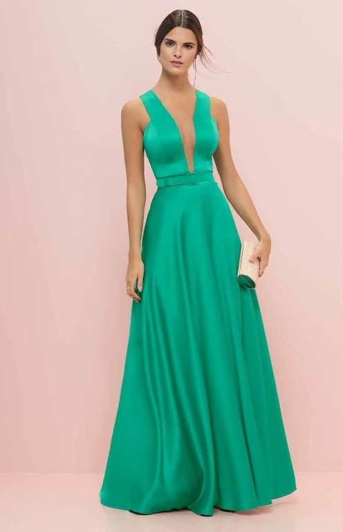 vestido-de-festa-verde