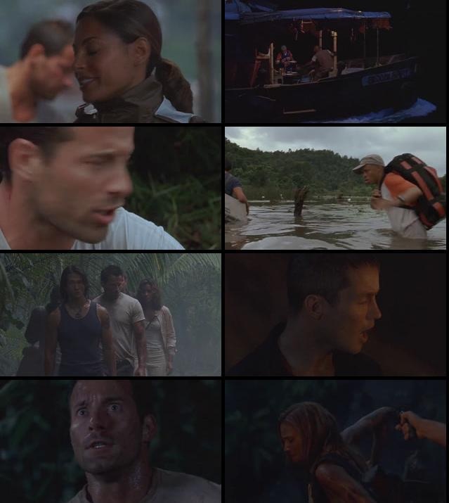 Anacondas The Hunt for the Blood Orchid 2004 Dual Audio Hindi 720p BluRay