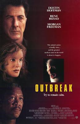 Película Estallido - Outbreak